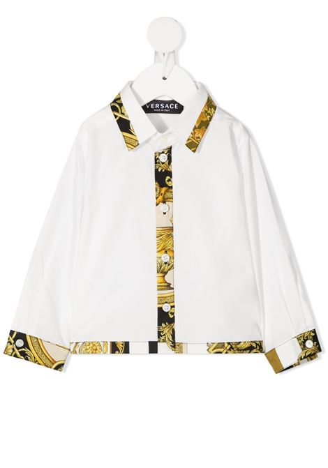 young versace | Shirt | 10000811A003196W010