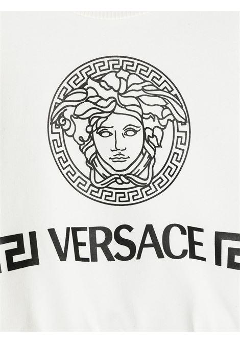young versace | Felpa | 10000931A001752W020