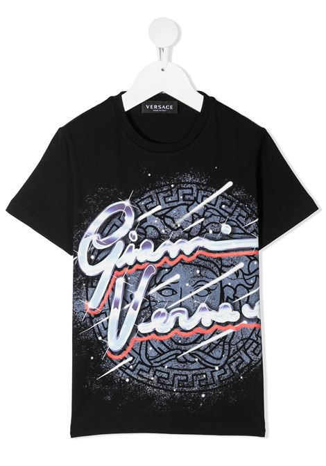 young versace young versace | Tshirt | 10001291A000192B070