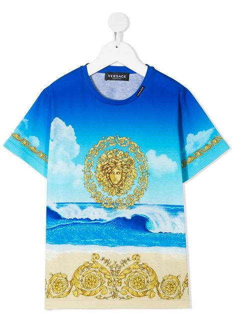 young versace young versace | Tshirt | 10001291A001925V000