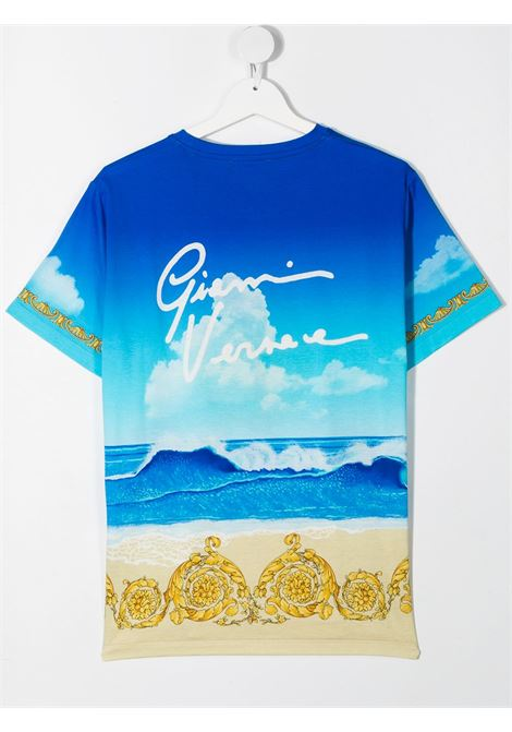 young versace young versace | Tshirt | 10001291A001925V000T