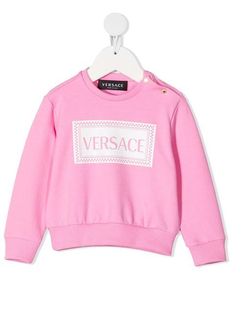 young versace | Felpa | 10001741A002642P100
