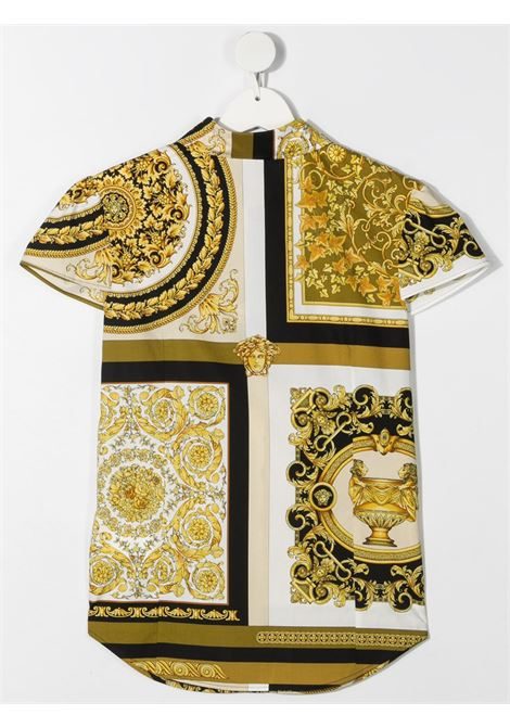 young versace young versace | Camicia | 10001931A003065W060T
