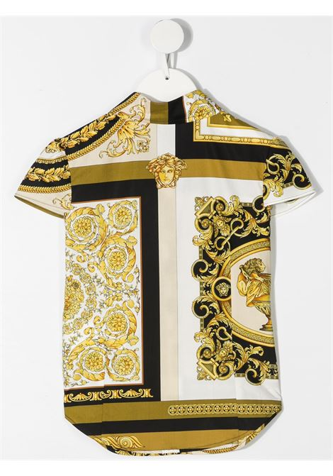 young versace | Shirt | 10001931A003065W060