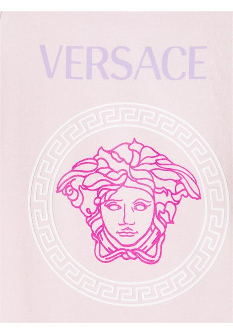 young versace | Set pagliacetto | 10002341A001836P040
