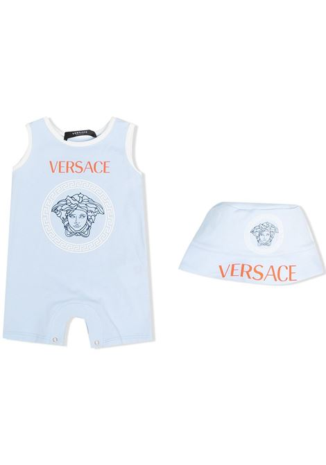 young versace | Set pagliacetto | 10002341A001836V010