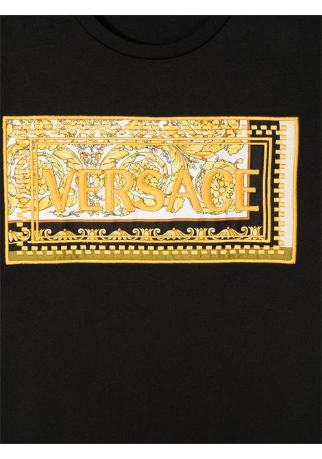 young versace young versace | Tshirt | 10002391A002686B030