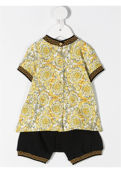 young versace   Completo   10003071A002536W090