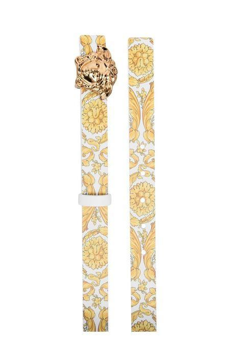young versace cintura reversibile young versace | Cintura | 10003291A002635W07V