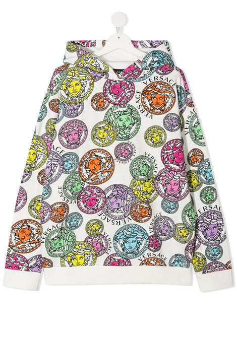 young versace | Sweatshirt | 10003441A002855W000T