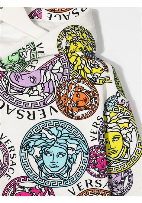 young versace | Sweatshirt | 10003441A002855W000