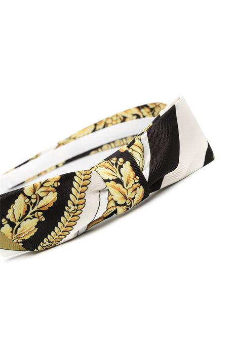 young versace | Headband | 10003961A003495W060