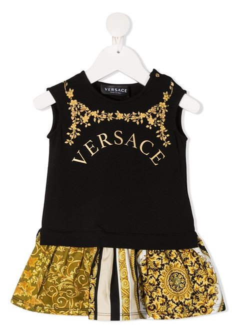 young versace | Dress | 10004131A003616B110