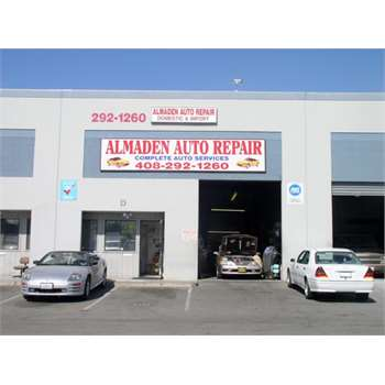Almaden Auto Repair Coupons In San Jose Automotive Repair - Silicon valley car show coupons