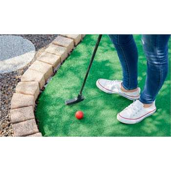 Indian Trails Miniature Golf Coupons in Dayton | | LocalSaver