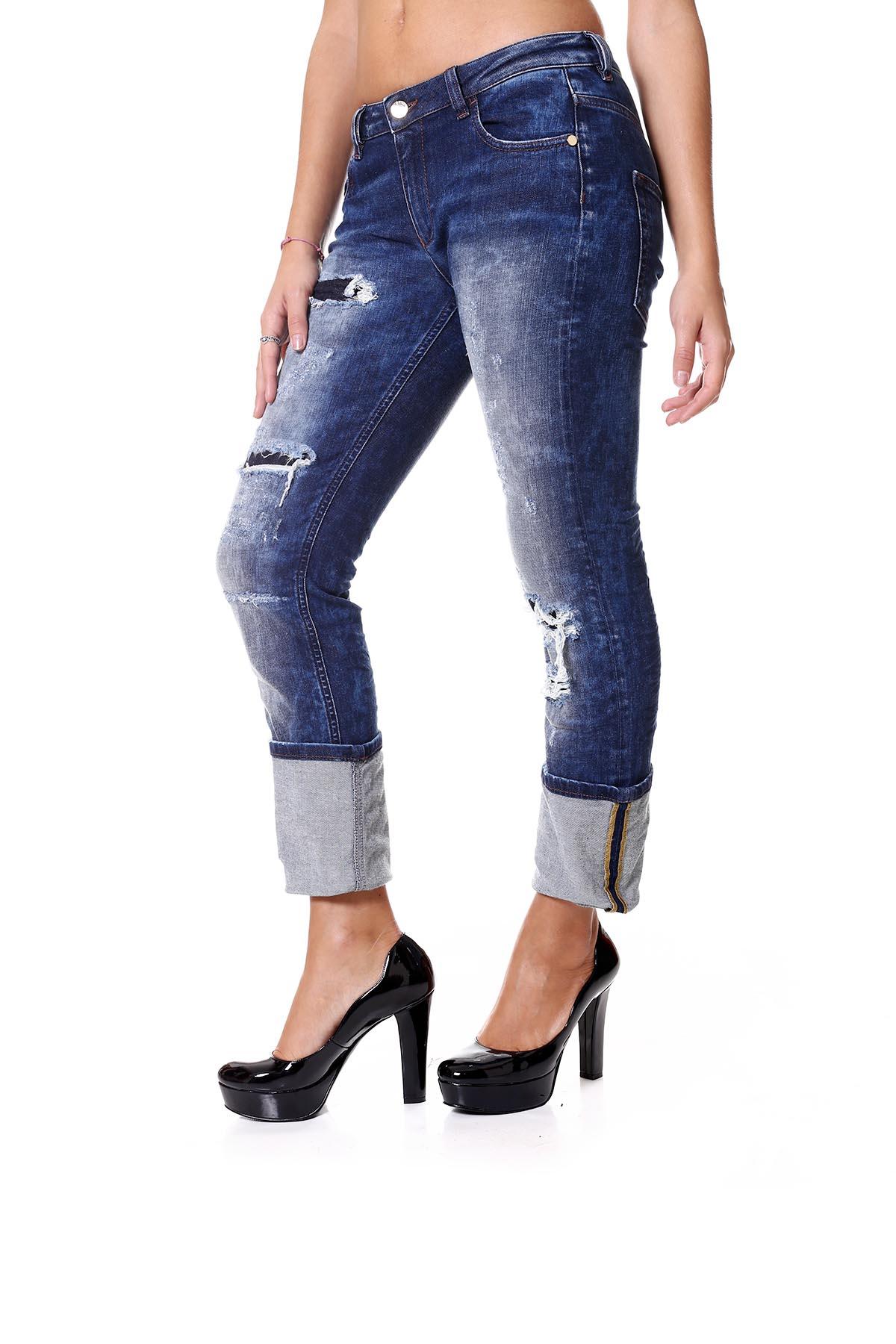 Jeans Larry