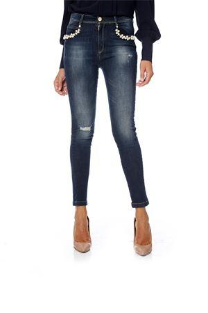 Jeans Mars Cristinaeffe CRISTINAEFFE   24   MARSDENIM