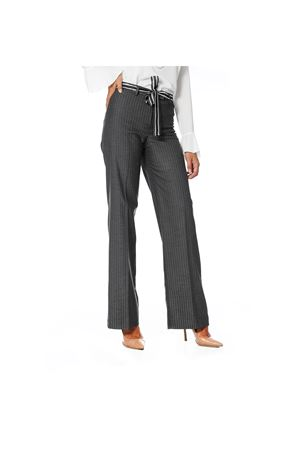Pantalone Paola Cristinaeffe CRISTINAEFFE | 9 | PAOLAGRIGIO RIGA