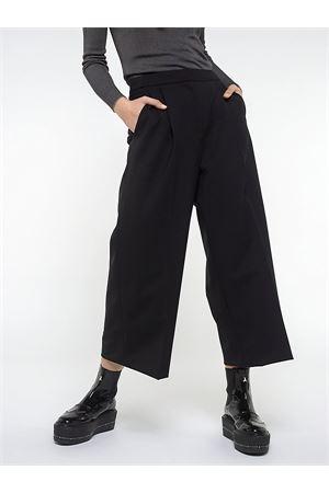 Pantalone Patrizia Pepe. patrizia pepe | 9 | 2P1034NERO