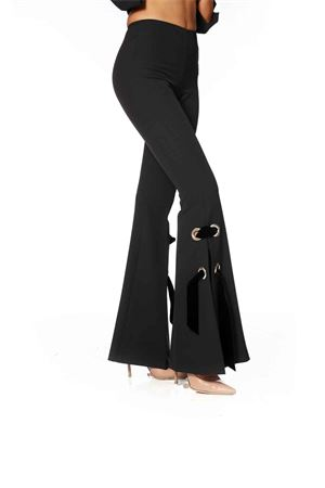 Pantalone Space style Concept. space style concept | 9 | SMPA004NERO