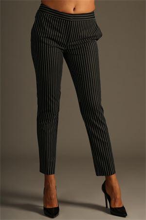 Pantalone Anna Rachele. ANNA rachele | 30000048 | PX200769NERO