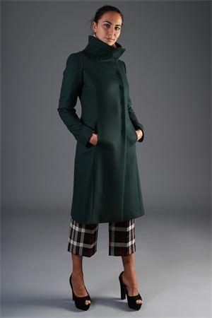 Cappotto Annie P. annie p | 30000060 | CLOE/B-DEAPETROLIO