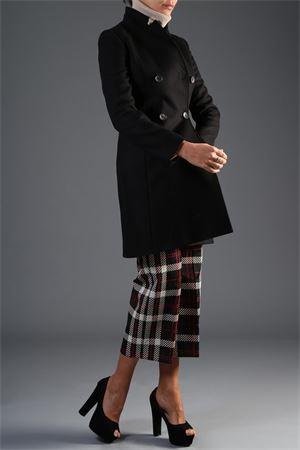 Cappotto Annie P. annie p | 30000060 | PARIS-FELTRO/117NERO