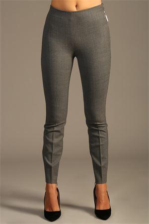 Pantalone Eco Cristinaeffe. CRISTINAEFFE | 30000048 | ECOGRIGIO MELANGE