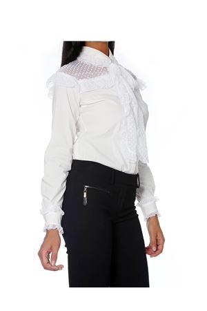 Camicia Madamoiselle di Cristinaeffe. CRISTINAEFFE | 6 | MADAMOISELLELATTE