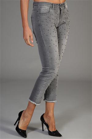 Jeans Lab by Anna Rachele. lab anna rachele | 24 | PC01GRIGIO