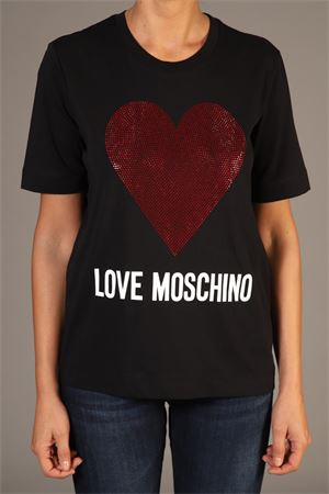 love MOSCHINO | 30000055 | W4F1565M3517NERO