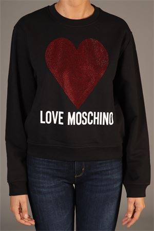 love MOSCHINO | 30000055 | W630616M3928NERO