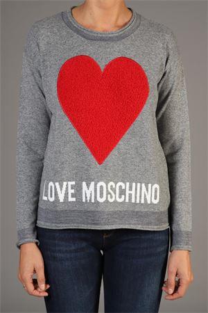 Maglia Love Moschino. love MOSCHINO | 30000055 | WSG2311X0683GRIGIO
