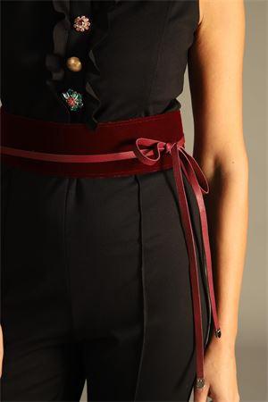 Cintura Maria Grazia Severi White. maria grazia severi white | 1150725254 | 8006000CBORDO