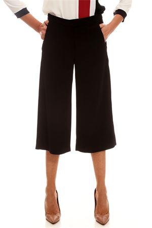 Pantalone Pianurastudio. pianurastudio | 9 | XPA5015U1NERO BIANCO