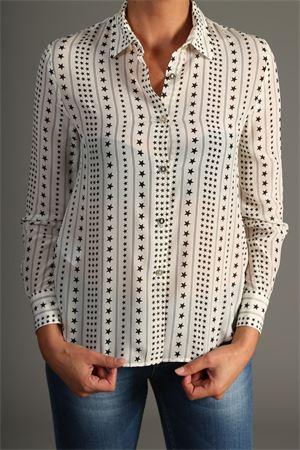 Camicia Space Style Concept. space style concept | 30000021 | MCA010VANIGLIA