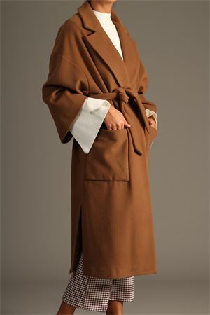 Cappotto Space Style Concept. space style concept | 30000060 | MCP003CAMMELLO