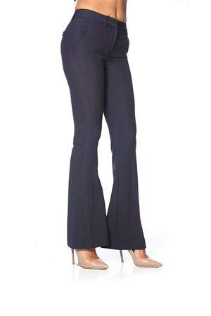 Pantalone Space Style Concept space style concept | 9 | SMPAR02BLU NAVY