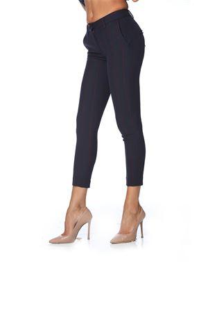 Pantalone Space space style concept | 9 | SMPAR03BLU NAVY
