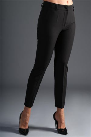 Pantalone The First. the first | 30000048 | 175NERO