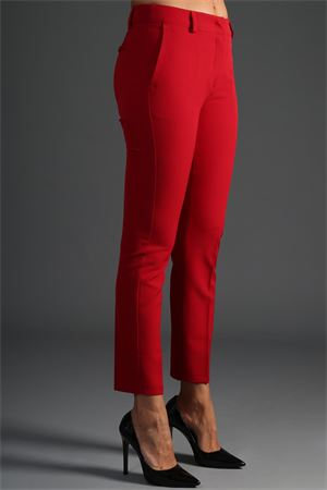 Pantalone The First the first | 30000048 | 175ROSSO