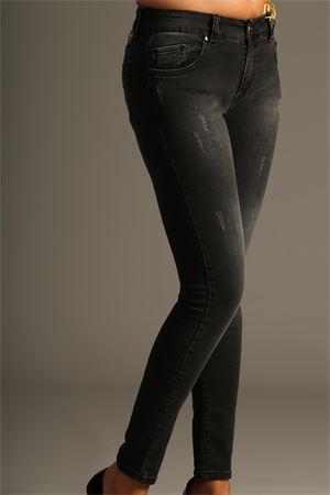 Jeans Aniye By. ANIYE BY | 24 | 181410NERO