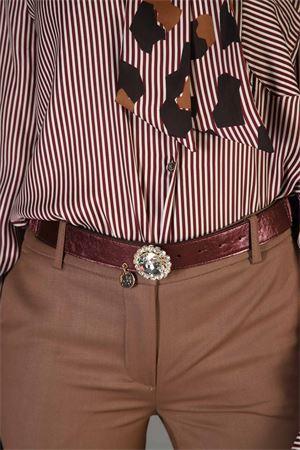 Cintura Argento Antico. argento antico | 1150725254 | AA1462BORDEAUX