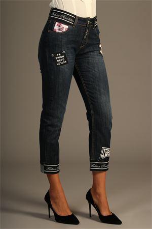 Jeans Eureka. babylon | 24 | EBJ002DENIM