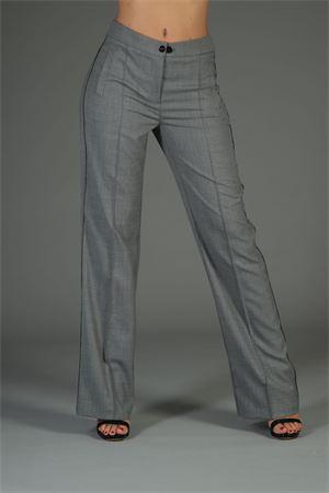 Pantalone Grey Cristinaeffe. CRISTINAEFFE | 30000048 | GREYGRIGIO