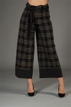 Pantalone Jeremy Cristinaeffe. CRISTINAEFFE | 30000048 | JEREMYNERO CAMMELLO