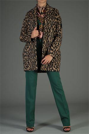 Cappotto Lola Cristinaeffe. CRISTINAEFFE | 30000060 | LOLAMACULATO