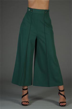 Pantalone Menta Cristinaeffe. CRISTINAEFFE | 30000048 | MENTAVERDE