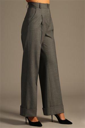 Pantalone Philo Cristinaeffe. Cristinaeffe | 30000048 | PHILOGRIGIO MELANGE