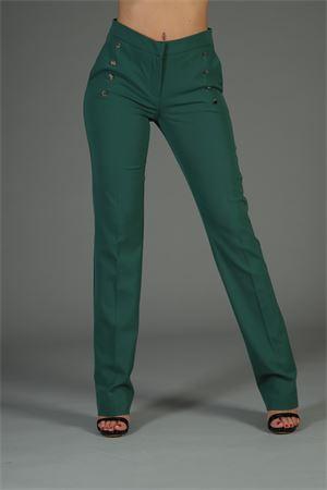 Pantalone Tyra Cristinaeffe. CRISTINAEFFE | 30000048 | TYRAVERDE